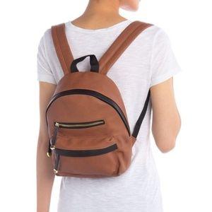 NWT-Madden Girl Mini Backpack